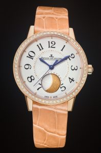 marques montre luxe jaeger