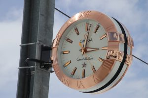 marques montre luxe omega