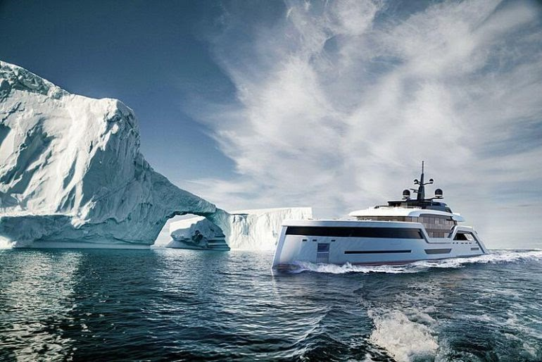 super-yacht luxe marques concept
