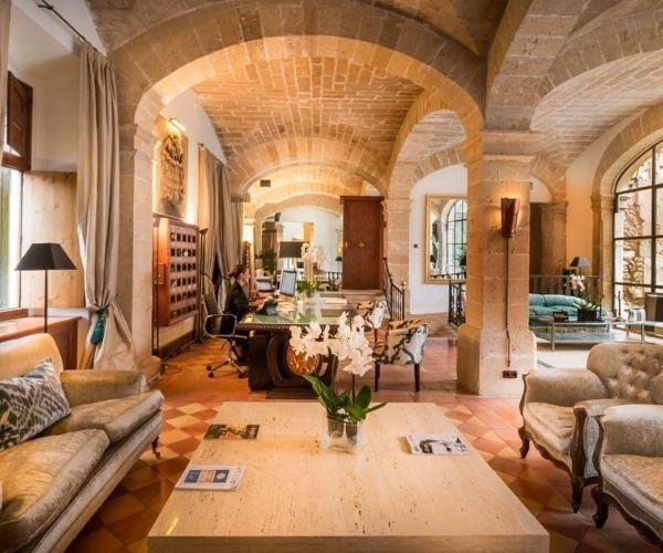 Gran Hotel Son Net, Majorque
