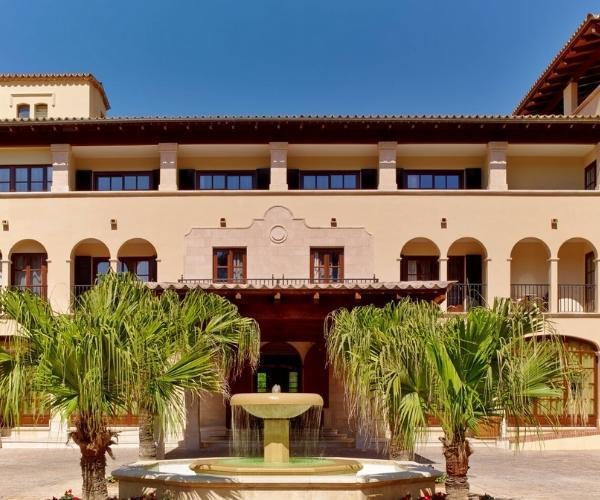 Sheraton Mallorca Arabella Golf Hotel, Majorque