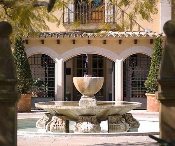 Hôtel Son Julia Country House, Majorque
