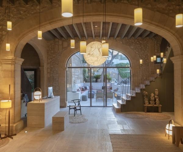 Can Auli Luxury Retreat, Majorque