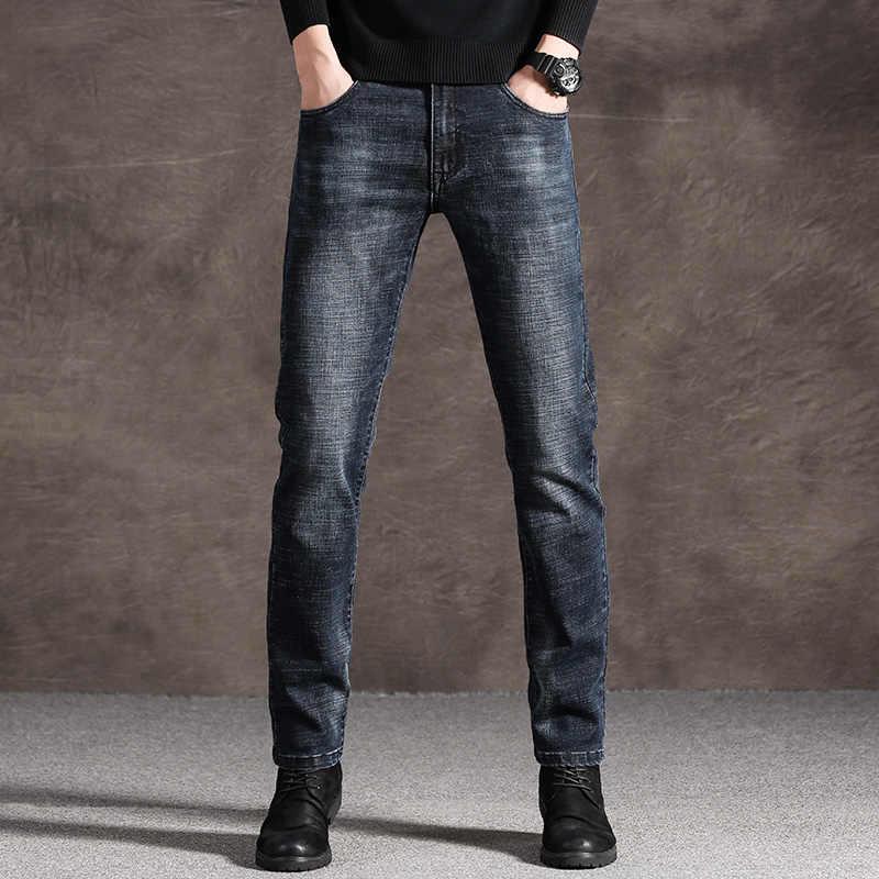 Le jean parfait pour les hommes de grande taille