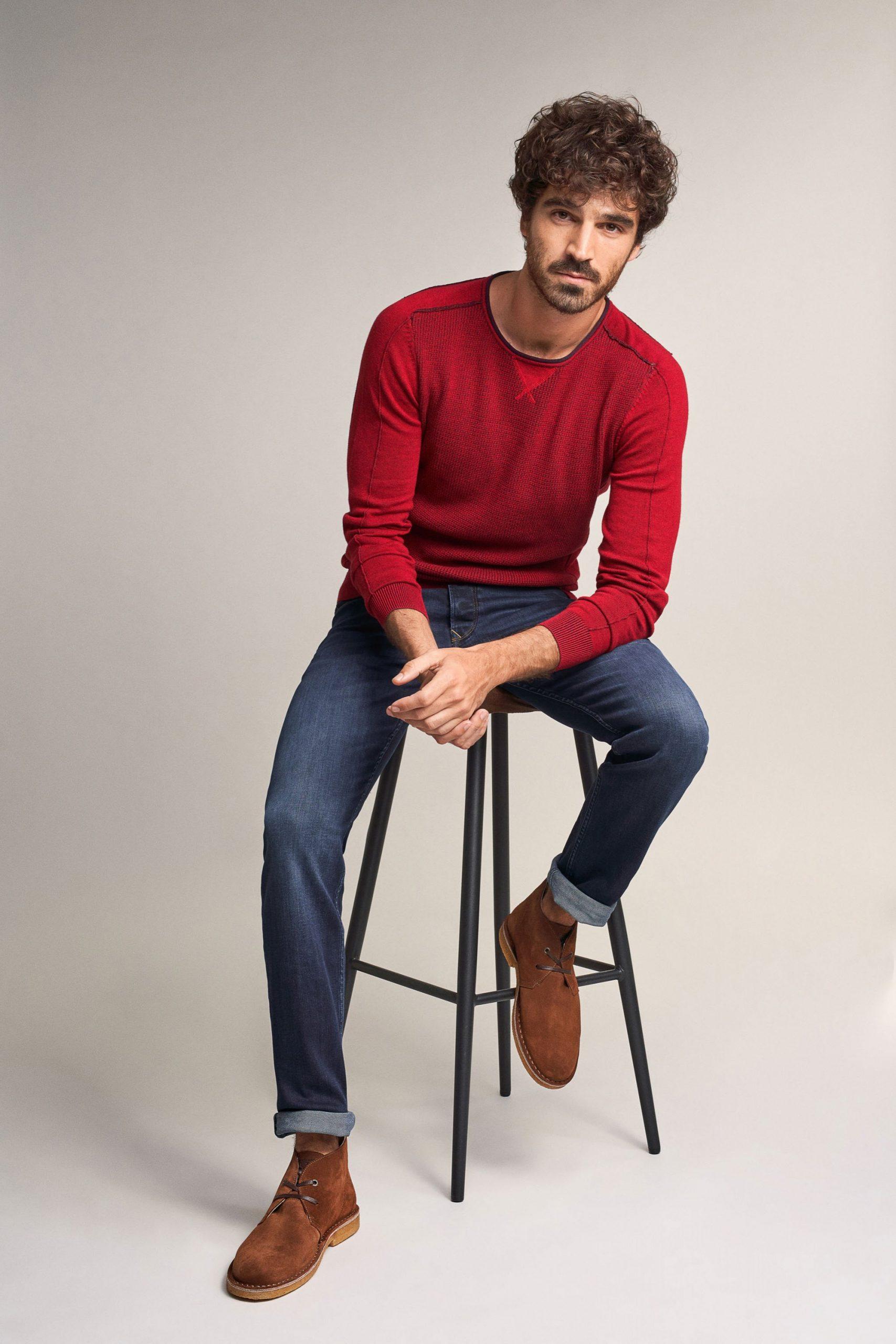 Comment porter un jean fuselé