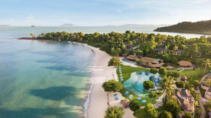 L'île de Naka, a Luxury Collection Hotel & Resort, Phuket