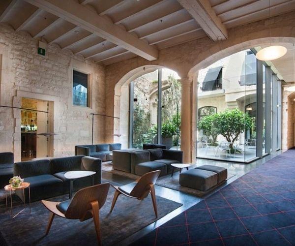 Hôtel Mercer à Barcelone