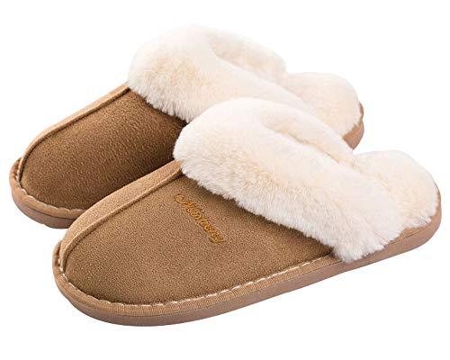 Pantoufles d'hiver