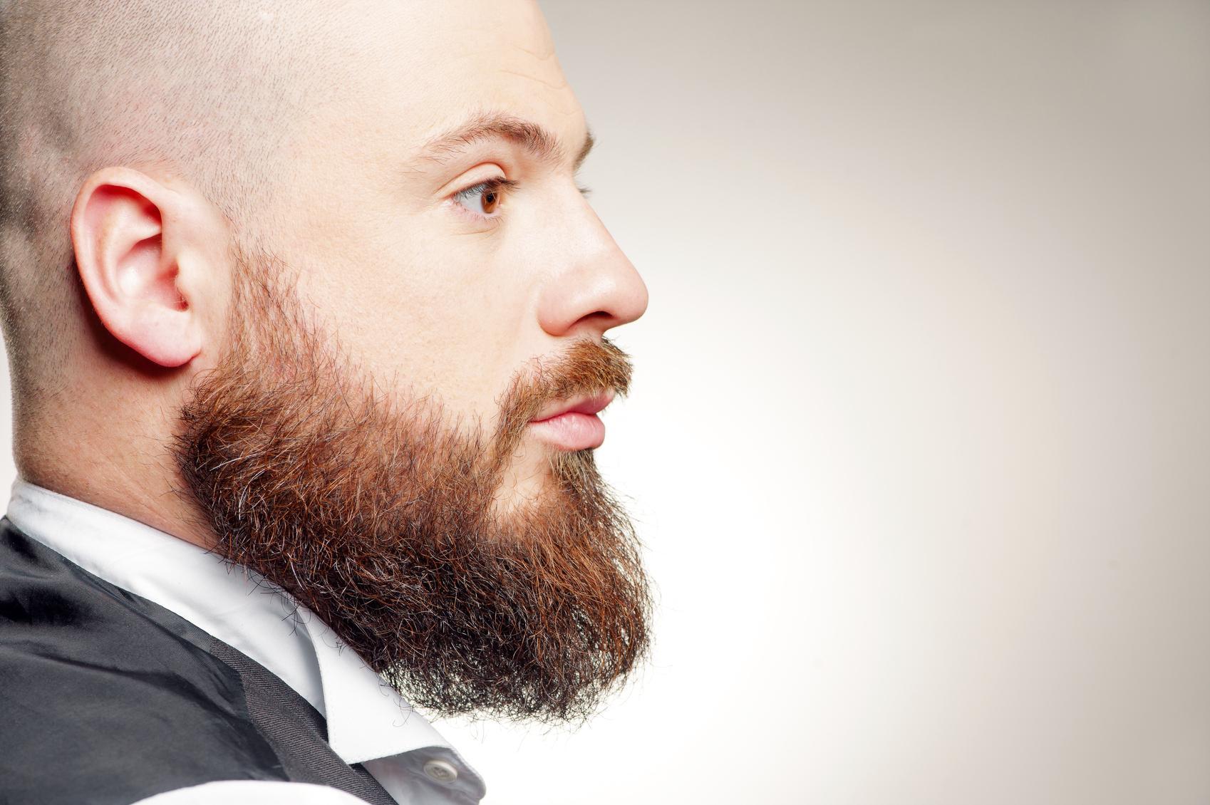 Conseils pour faire pousser une barbe