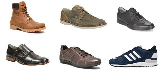 Chaussures en jean