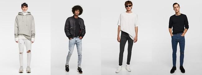 Quel type de jean dois-je porter ?
