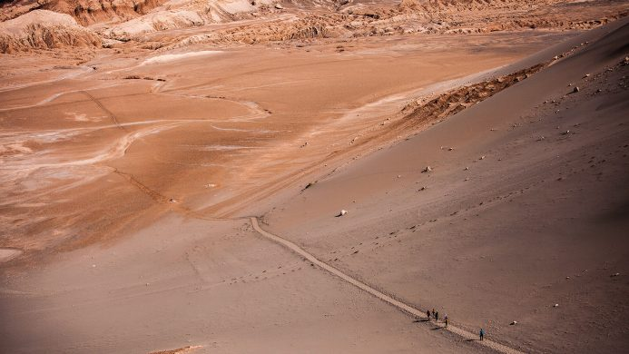 Explorez Atacama